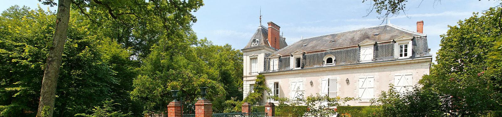 Chateau de la Grenouillere